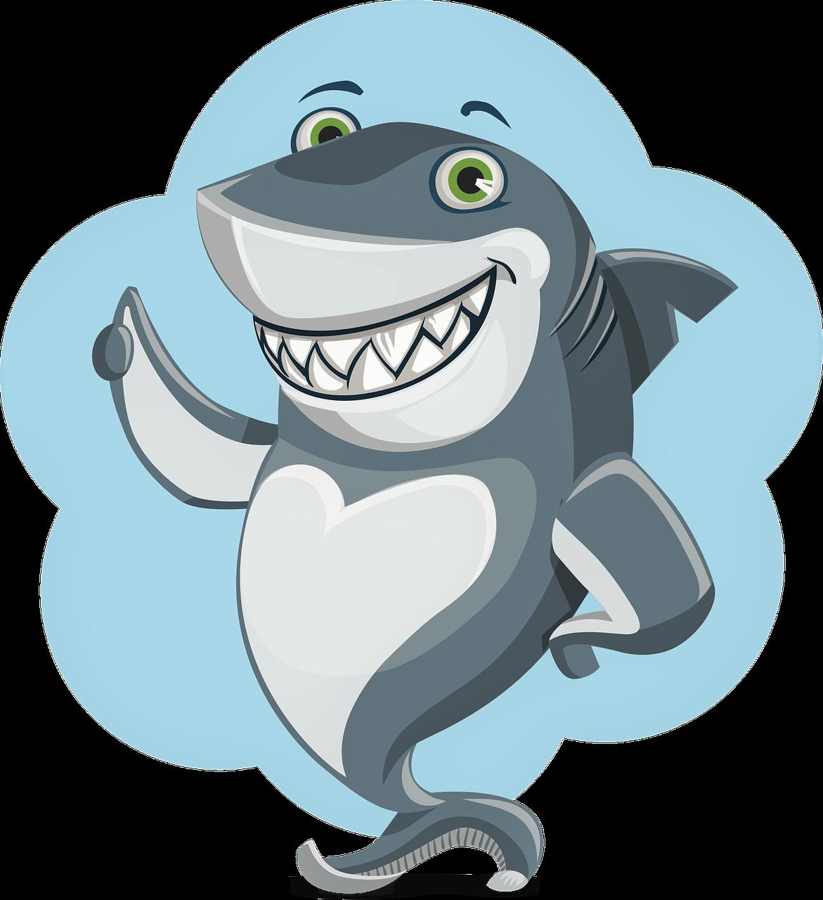 Menschentyp Hai
