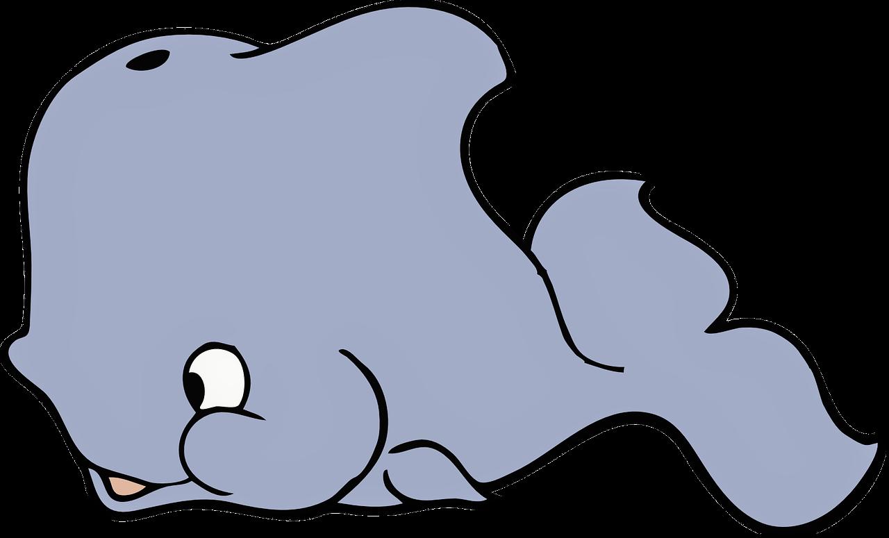 Menschentyp Wal