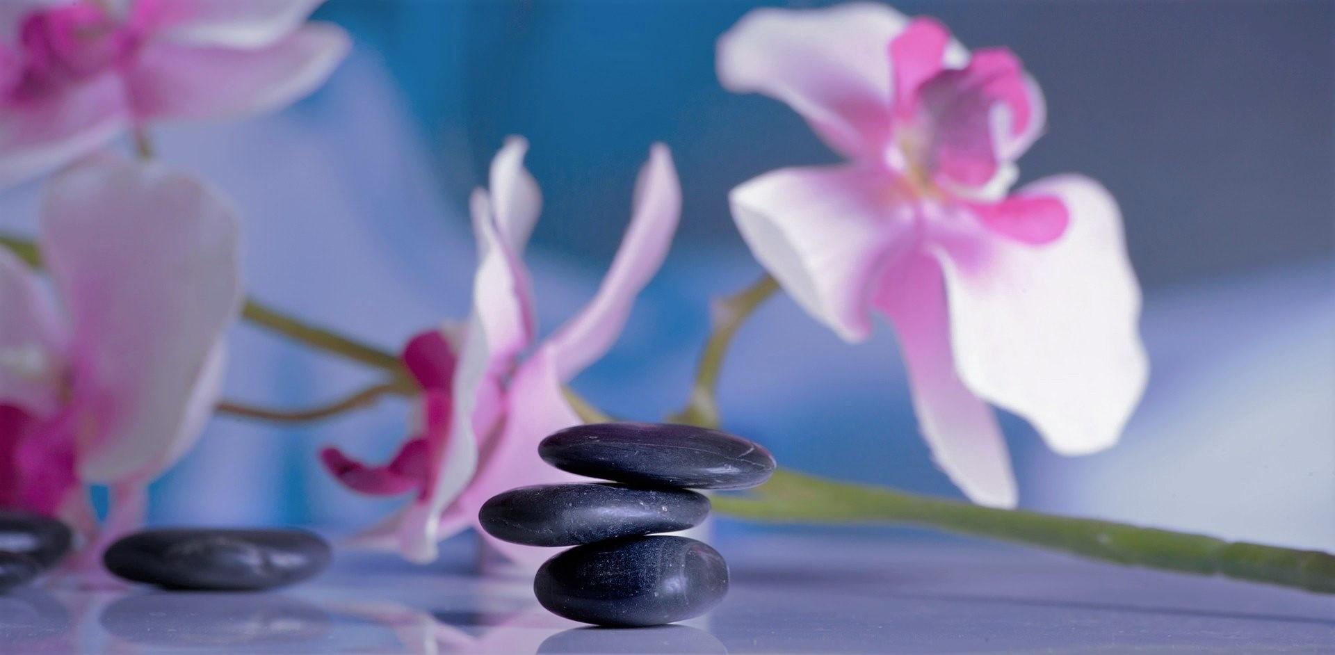 Psychotherapie Gleichgewicht
