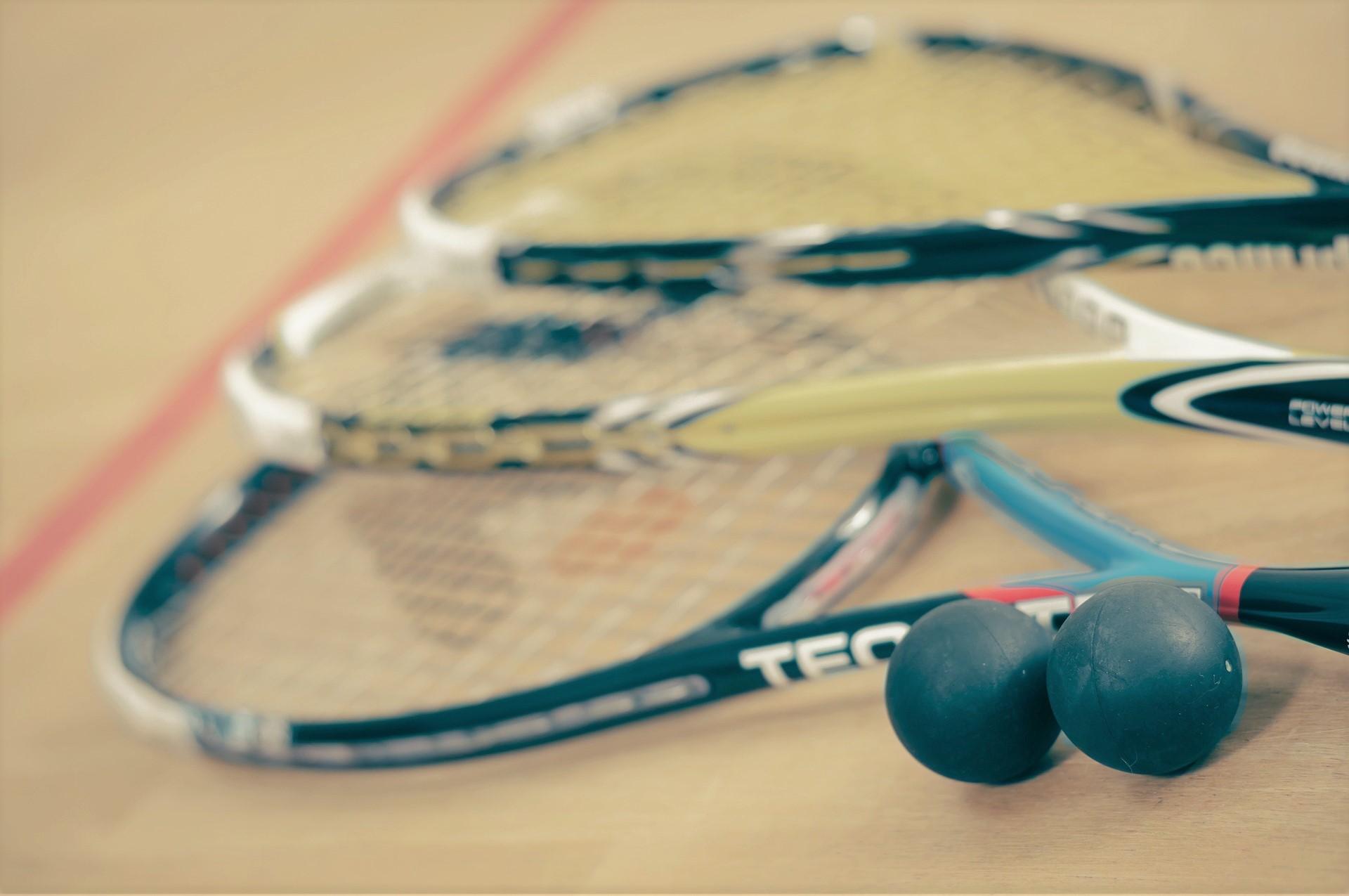 Squash - Spiel für den inneren Kritiker